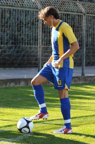 Enrico CHIESA